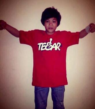 Tegar