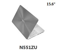 Daftar Harga dan Spesifikasi Laptop Asus N Series Terbaru 2016