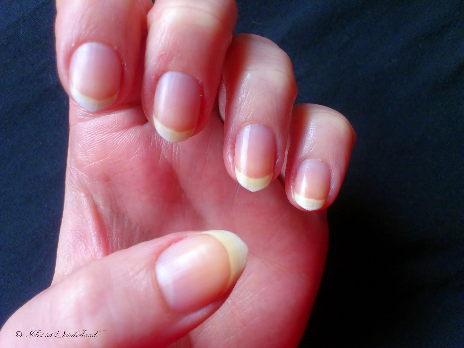 Nubsi im Wunderland: Nagelhärter ohne Formaldehyd - meine ...