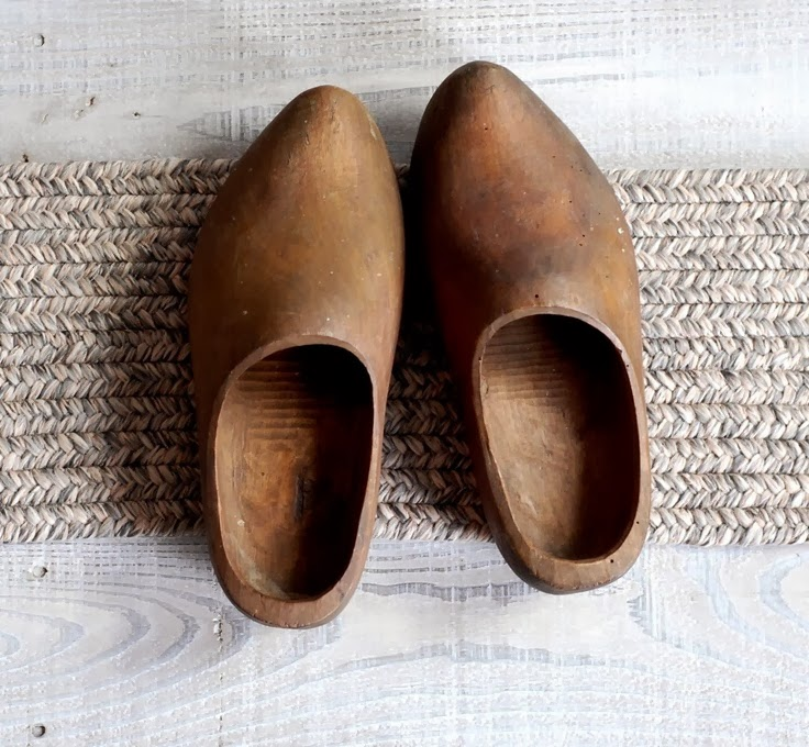 Wooden Shoes A Brief History Of Clogs