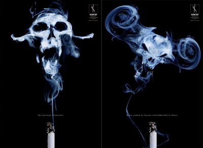 danger smoking