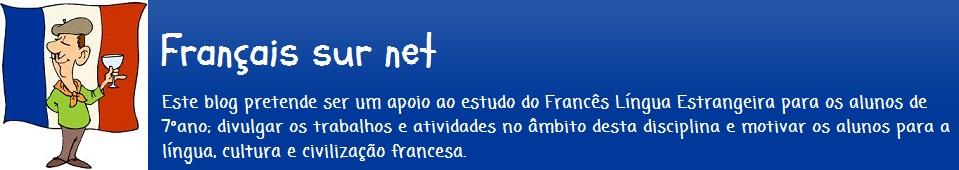 Français sur net I