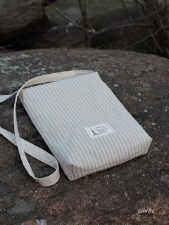 сумка летняя лен текстиль