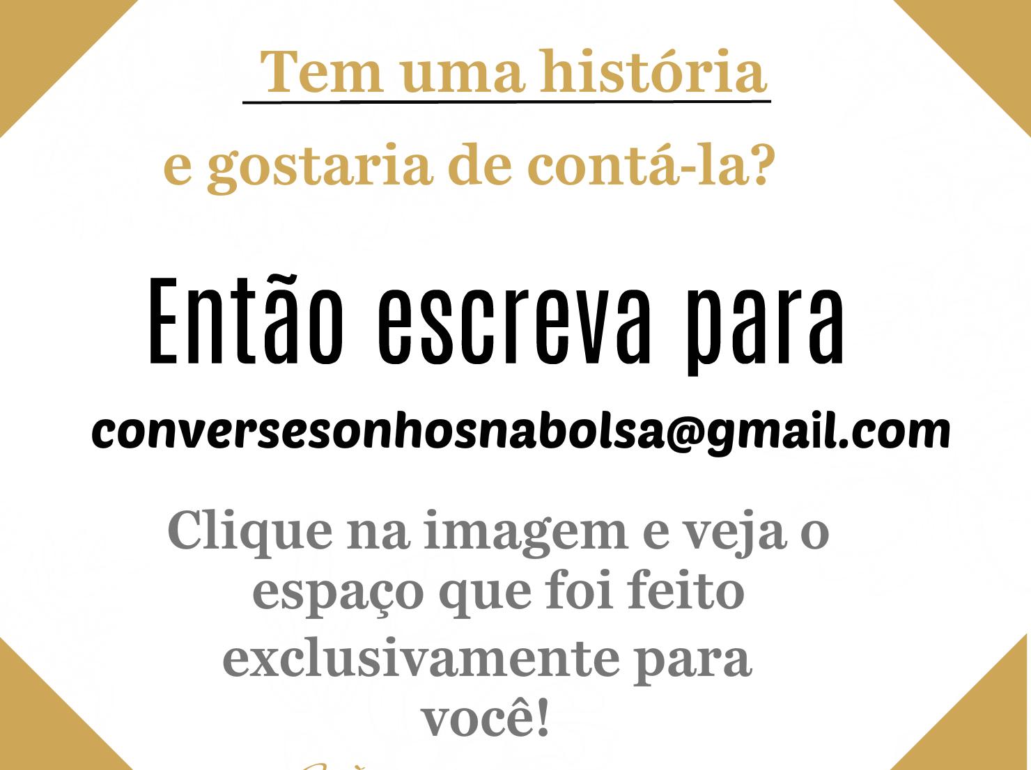 Envie seu e-mail