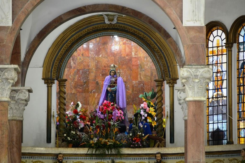 Church Torre Cristobal Montecristi