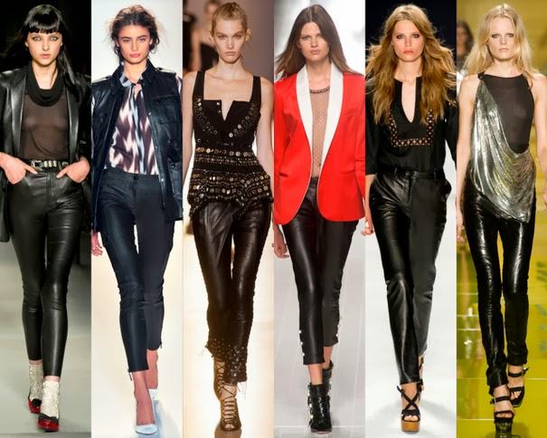 Negro-Leather-Pants-imprescindibles-Pantalones-de-Piel-Primavera-Verano2014-godustyle