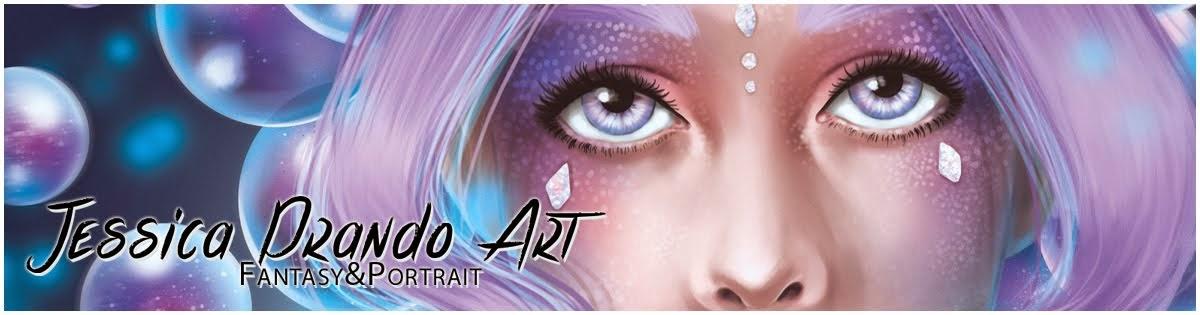Jessica Prando Art