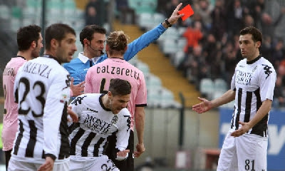 Siena Palermo 4-1 highlights