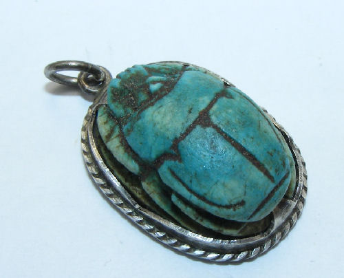 Scarab Beetle Of Ancient Egypt Mystery And Use In Spells