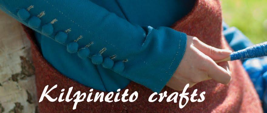 Kilpineito crafts