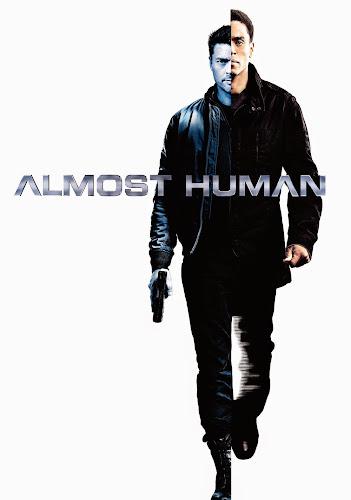 Almost Human Temporada 1 (HDTV Inglés Subtitulada) (2013)