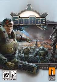 SunAge Battle for Elysium Remastered-SKIDROW  logo cover by http://www.jembersantri.blogspot.com