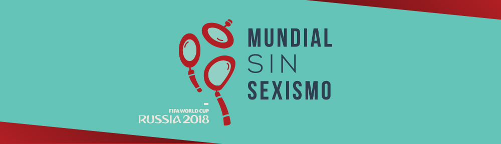 #MundialSinSeximo