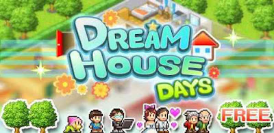 Download Game Android Game Dream House Day