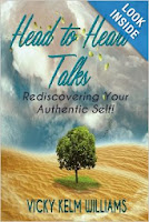 Head to Heart Talks: Rediscovering Your Authentic Self