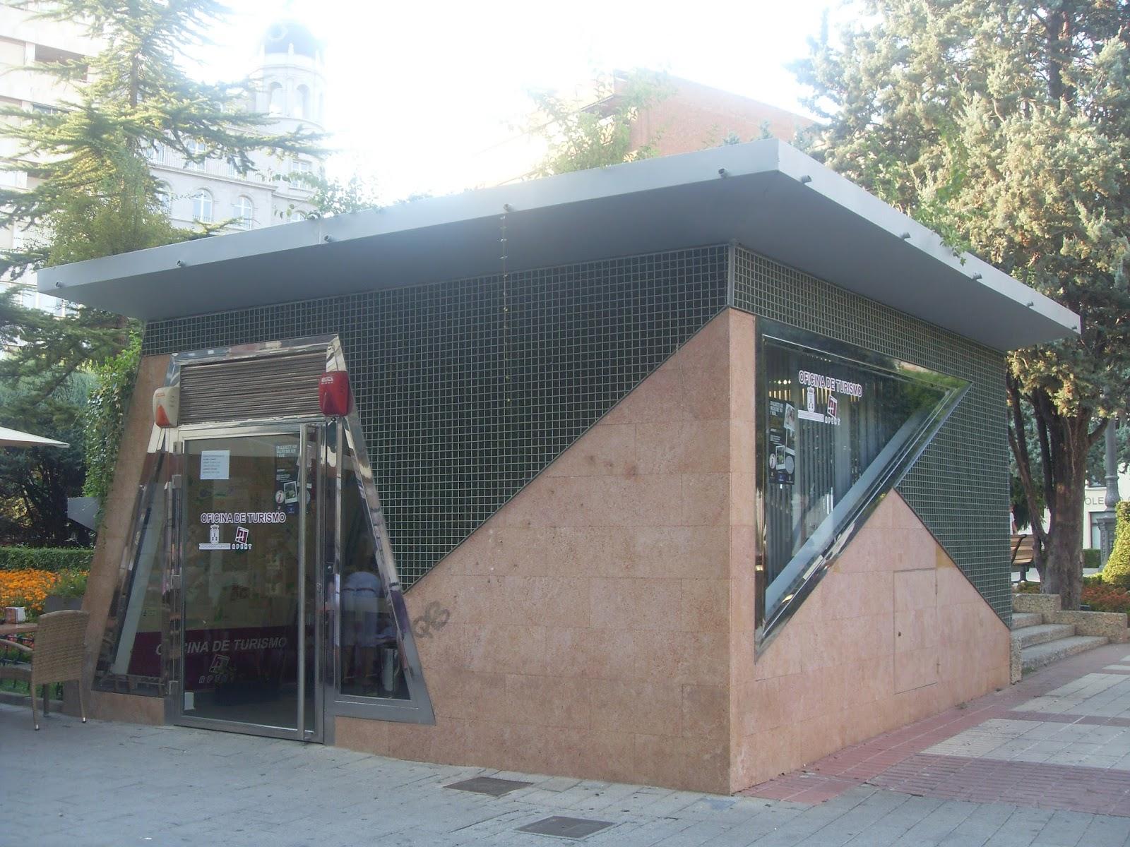 Albacete bienmesabe la oferta gastron mica de albacete en for Oficina de turismo albacete