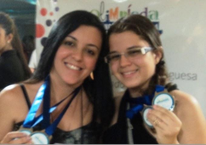 Estudante de Pau dos Ferros será finalista na Olimpíada de Língua Portuguesa