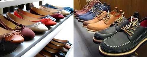 tips mudah merawat sepatu