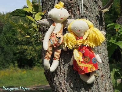 летние ангелы ролдугина