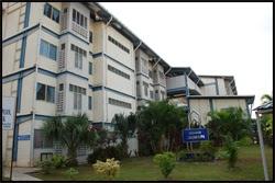 Kolej Matrikulasi Negeri Sembilan Asrama Jauhari