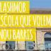 #Flashmob | L'escola que volem a Nou Barris