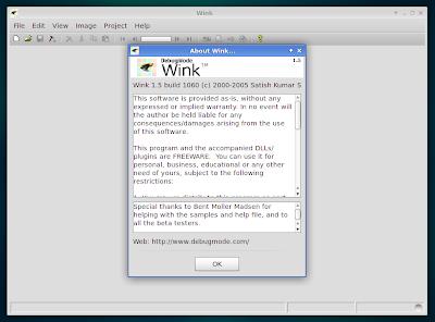 Wink 1.5