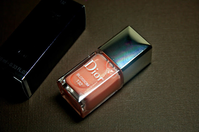 Dior Vernis #132 Blossom Triannon Collection Spring 2014