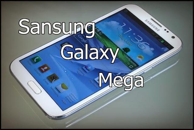 sansung galaxy mega 5.8 duos