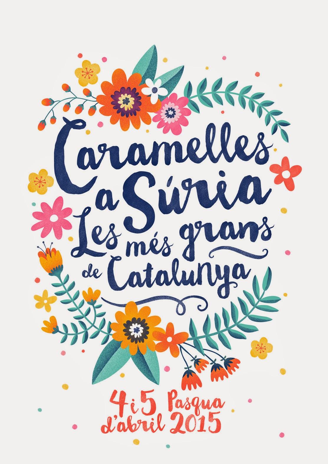 http://es.slideshare.net/Berta87/caramelles-2015-repertori