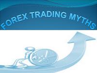 Forex myths