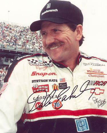 How DALE Earnhardt Sparked My Interest in NASCAR and Helped Me ...