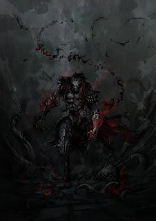castlevania lords of shadow 2 artwork 2 Castlevania: Lords of Shadow 2 (360/PC/PS3)   Artwork