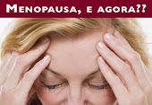 Sobre menopausa , clique na imagem e nos links abaixo.