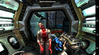 Download Dead Effect v1.2.1 Apk + Data Android
