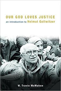 Our God Loves Justice