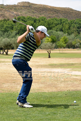 Club Golf Aranjuez Soto del Real
