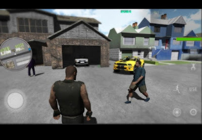 Game Android Mad City Crime Apk v1.21 New