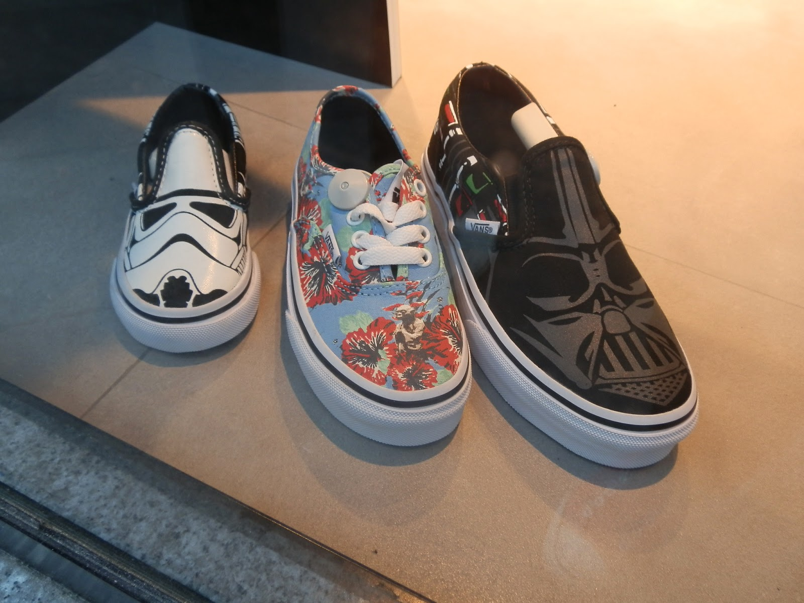 Vans Toy Story Slip On Frontera popular
