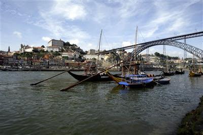 Cidade do Porto, Porto, Portugal