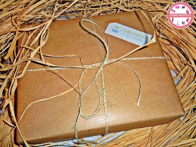 Czy warto kupić Naturalnie z pudełka? Co zawiera box z naturalnymi kosmetykami i jaka jest jego idea?