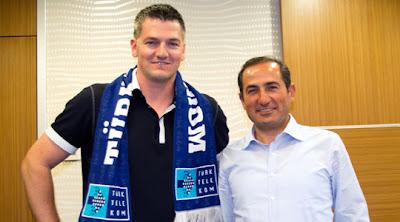 Josip Vrankovic Turk Telekom