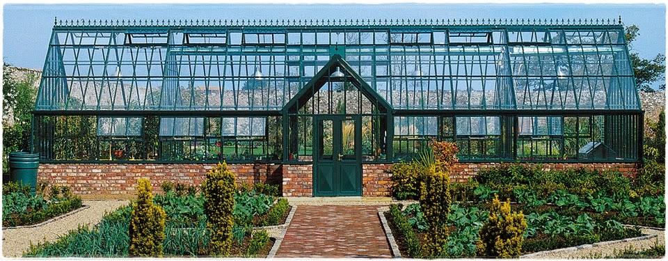 Fungsi dan type green house yang baik gerak maju pertanian for Green home