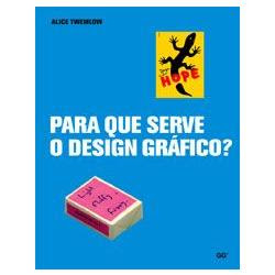 Para que é que serve o design gráfico?