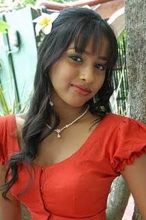 sri lankan girls 2