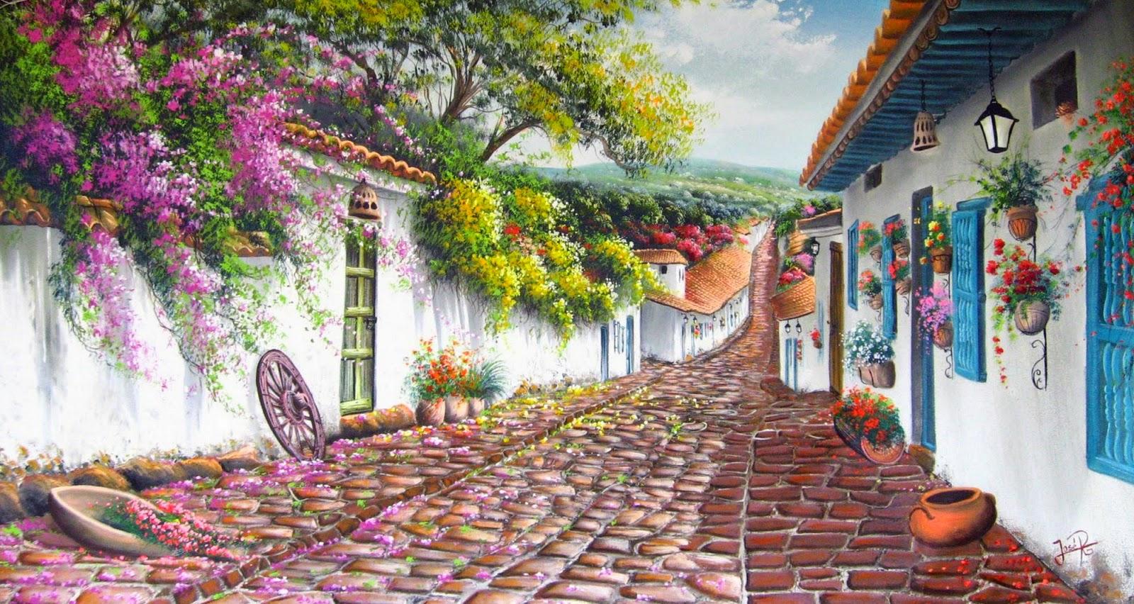 portales-con-flores