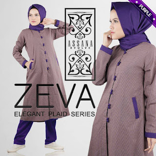 ZEVA BY ASSANA EVOLVE