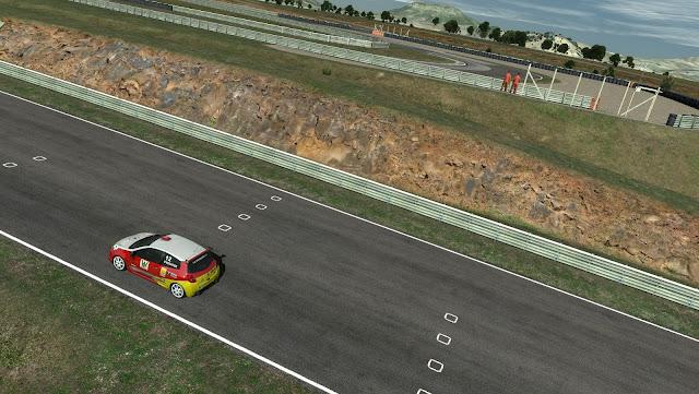 Autodromo di Mores