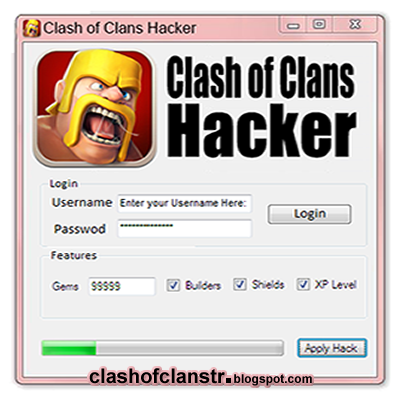 clash+of+clans+gems+hack - How to Hack Clash of Clans on Android: eight Steps