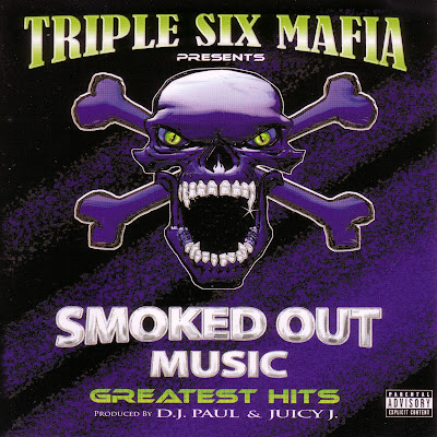 Three 6 Mafia – Smoked Out Music: Greatest Hits (CD) (2006) (FLAC + 320 kbps)