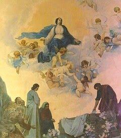 La parroquia de Porcuna